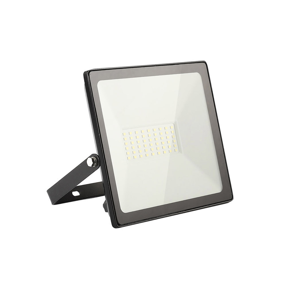 Proyector Led SMD2835 SOLID POWER SSD 50W , Blanco frío